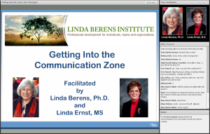 Introduction to The Communication Zone video